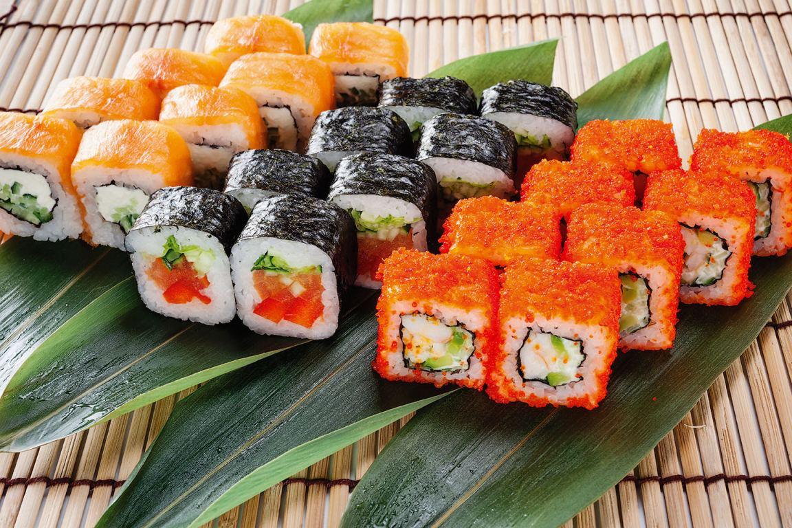 10 интересных фактов о суши